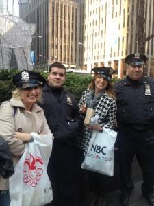 NYPD Yo!